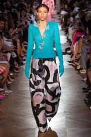 Schiaparelli Fall 2018 Couture Look 24