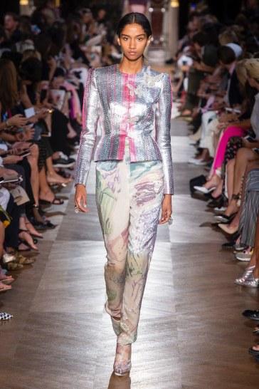 Schiaparelli Fall 2018 Couture Look 26