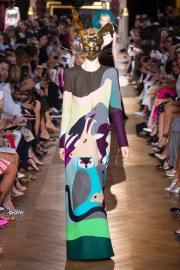 Schiaparelli Fall 2018 Couture Look 28