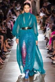 Schiaparelli Fall 2018 Couture Look 30