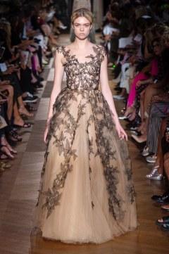 Schiaparelli Fall 2018 Couture Look 33