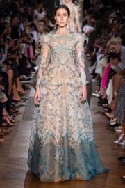Schiaparelli Fall 2018 Couture Look 34