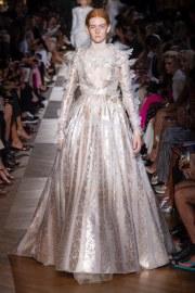 Schiaparelli Fall 2018 Couture Look 35
