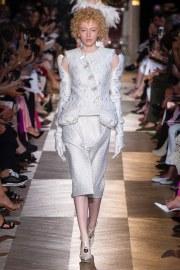 Schiaparelli Fall 2018 Couture Look 36
