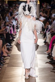 Schiaparelli Fall 2018 Couture Look 37