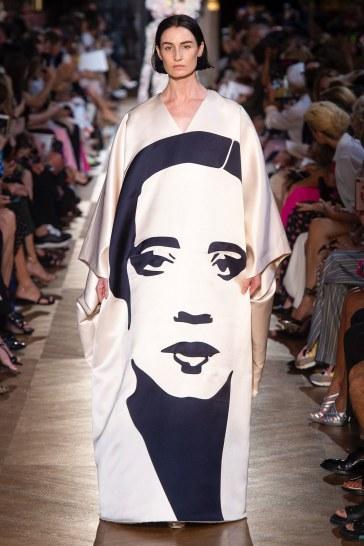 Schiaparelli Fall 2018 Couture Look 38