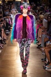 Schiaparelli Fall 2018 Couture Look 4