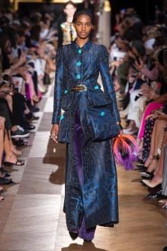 Schiaparelli Fall 2018 Couture Look 5