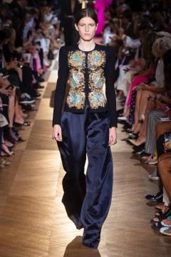 Schiaparelli Fall 2018 Couture Look 6