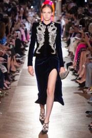 Schiaparelli Fall 2018 Couture Look 9
