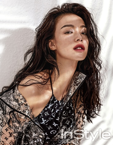 Shu Qi for InStyle China July 2018-3
