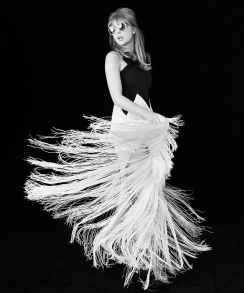 Taylor Swift X Harper's Bazaar August 2018-6