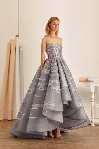 The Atelier Fall 2017 Couture
