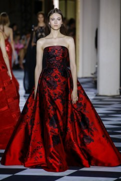 Zuhair Murad Fall 2018 Couture Look 18