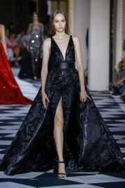 Zuhair Murad Fall 2018 Couture Look 22