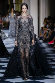 Zuhair Murad Fall 2018 Couture Look 23