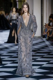 Zuhair Murad Fall 2018 Couture Look 24