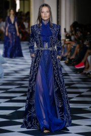 Zuhair Murad Fall 2018 Couture Look 34