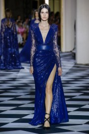 Zuhair Murad Fall 2018 Couture Look 36