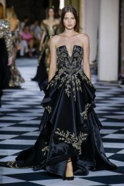 Zuhair Murad Fall 2018 Couture Look 8