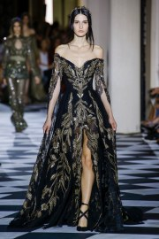 Zuhair Murad Fall 2018 Couture Look 9
