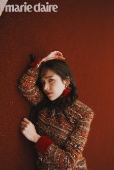 Ann Hsu for Marie Claire Taiwan August 2018-14