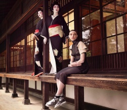 Ansley Gulielmi for Vogue Japan Fashion Story October 2018-7