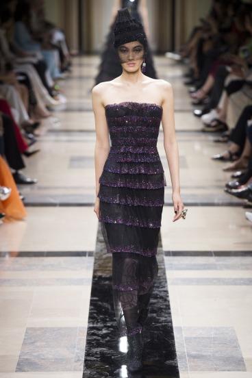 Armani Prive Fall 2017 Couture