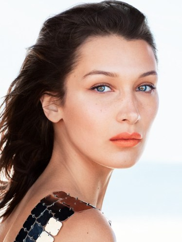 Bella Hadid for Allure September 2018-10