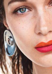 Bella Hadid for Allure September 2018-8