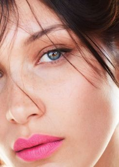 Bella Hadid for Allure September 2018-9