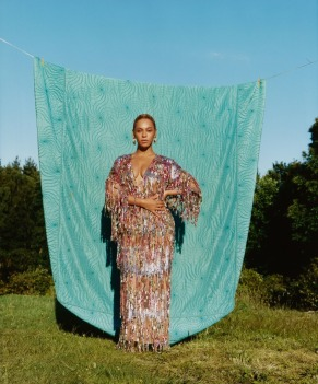 Beyoncé for Vogue US September 2018-8
