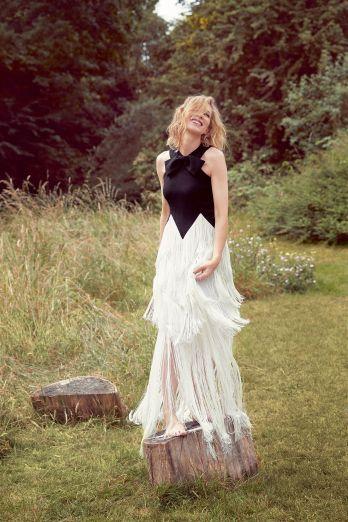 Cate Blanchett for Harper's Bazaar UK October 2018-2