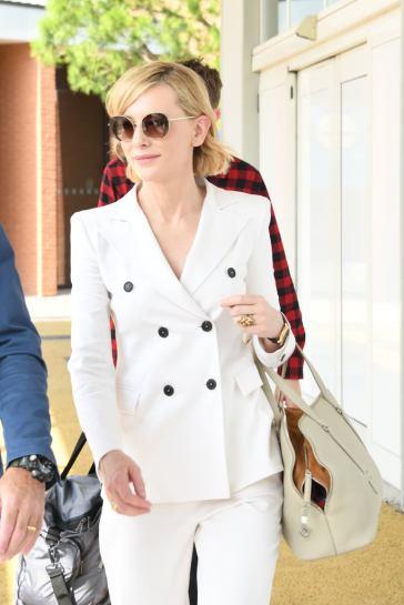 Cate Blanchett in Giorgio Armani Spring 2017 Menswear-4