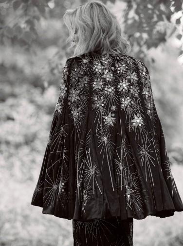 Cate Blanchett X Harper's Bazaar UK October 2018-3