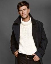 Chris Hemsworth GQ September 2018-11