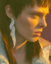 Coco Rocha Vogue Portugal August 2018-9
