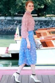 Emma Stone in Fendi Resort 2019-3