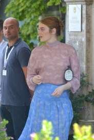 Emma Stone in Fendi Resort 2019-6