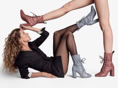 Gisele Bundchen & Doutzen Kroes X Stuart Weitzman Fall 2018 Campaign-3