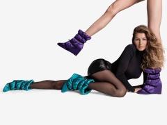 Gisele Bundchen & Doutzen Kroes X Stuart Weitzman Fall 2018 Campaign-7