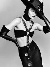 Grace Elizabeth X Vogue Brazil August 2018-1
