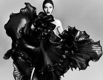 Grace Elizabeth X Vogue Brazil August 2018-4