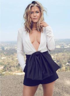 Jennifer Aniston for InStyle September 2018-2