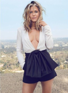 Jennifer Aniston for InStyle September 2018-2