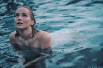 Jennifer Lawrence for Dior Joy Fragrance 2018 Campaign-5