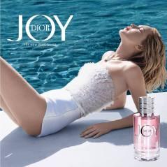 Jennifer Lawrence X Dior Joy Fragrance 2018 Campaign