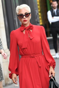 Lady Gaga in Co Fall 2018-3