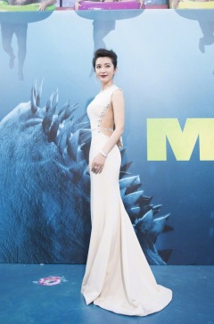Li Bing Bing in Georges Hobeika Fall 2018 Couture-2