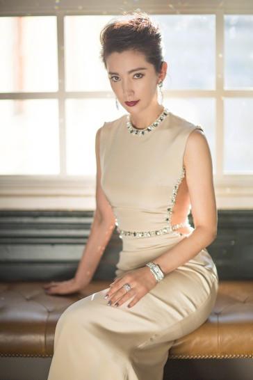 Li Bing Bing in Georges Hobeika Fall 2018 Couture-4